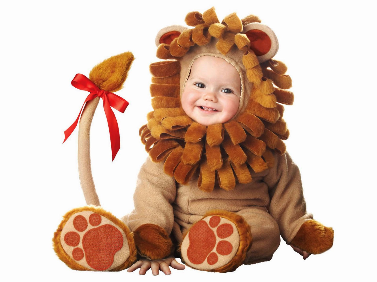 cute boy in lion costume pictures