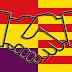 Contra la represión: Los republicanos españoles al lado de sus hermanos catalanes