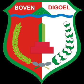 Logo Kabupaten Boven Digoel PNG