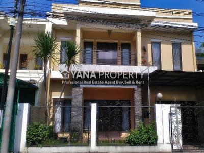 Rumah Dijual Di Camar Bintaro