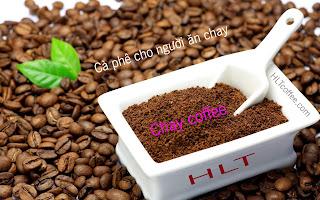 Cà phê cho người ăn chay