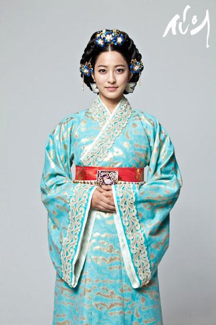 MY FAVOURITE KOREAN DRAMA & MOVIE: FAITH @THE GREAT DOCTOR