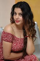 Diksha Panth in a Deep neck Short dress at Maya Mall pre release function ~ Celebrities Exclusive Galleries 010.JPG