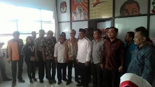 KPU Kabupaten Karawang Launcing Rumah Pintar