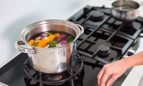 4 Cara Memasak Sayuran dengan Benar dan Menyehatkan