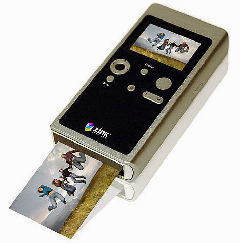 Best and Useful Pocket Photo Printers (15) 15