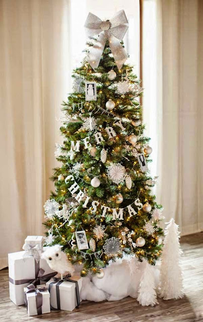 Christmas Tree Example Pictures