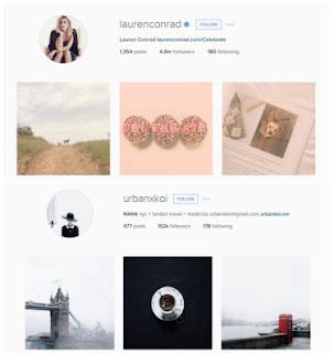 Mempercantik Feed Instagram Kamu Layaknya Selebgram
