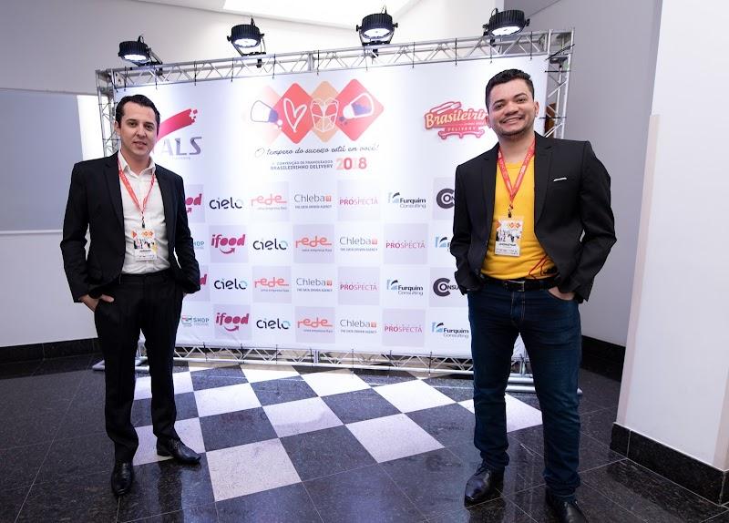 Brasileirinho Delivery promove sua 2ª Convenção de Franqueados