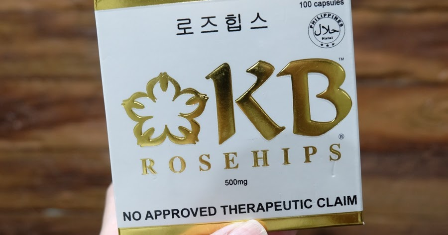 Product Review Kb Rosehips Vitamin C Dear Kitty Kittie Kath Top Lifestyle Beauty Mommy Health And Fitness Blogger Philippines