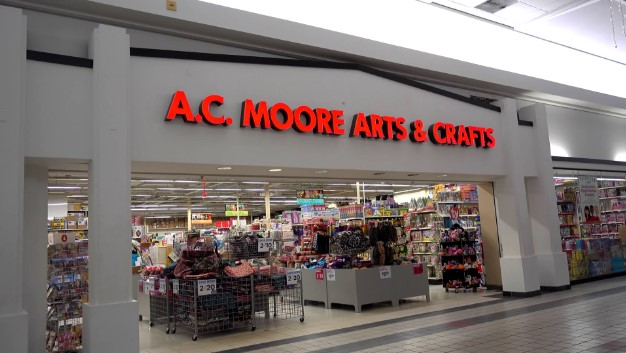New Information About AC Moore Arts And Crafts