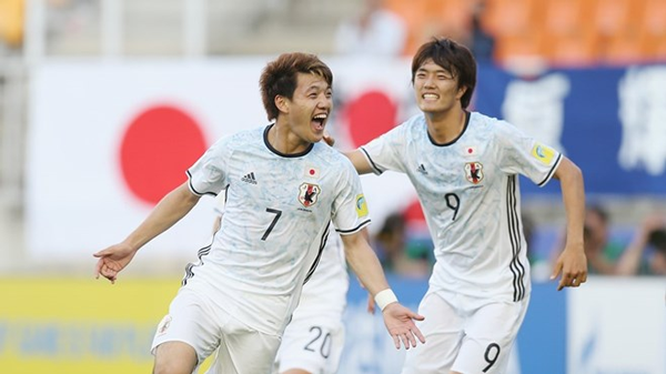 U20 Nhật Bản vs U20 Hàn Quốc 22h30 ngày 4/6 www.nhandinhbongdaso.net