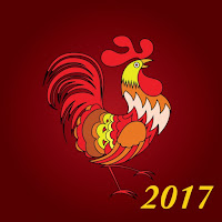 Happy Lunar New Year 2568 - Year of Rooster