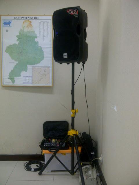 HP. 0856-4020-3369 / Sewa Sound System Untuk Event Tes Bahasa Inggris XL