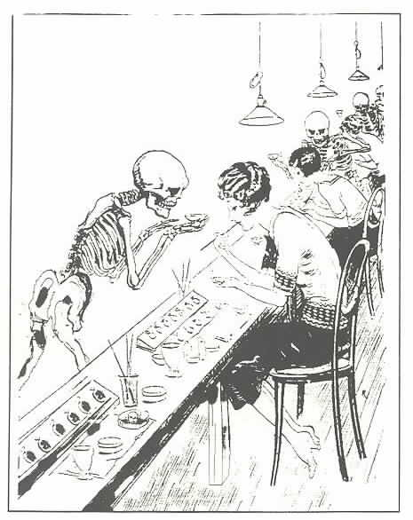 Library Link of the Day: The Radium Girls at the National