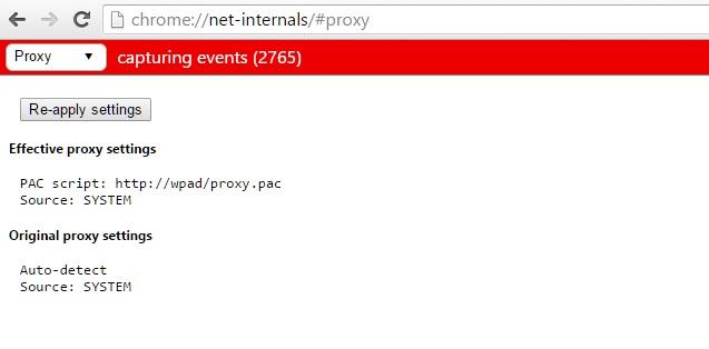 pfSense 2 3 1 Security : Explicit Squid Proxy, WPAD, SquidGuard