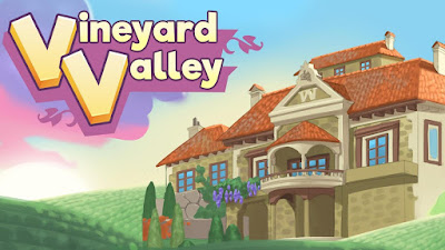 Vineyard Valley Apk + Mod (Unlimited Money/Tickets) Download