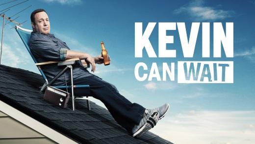 Kevin Can Wait 1° Temporada