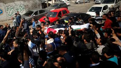 Confrontos na fronteira de Gaza deixam mais mortos