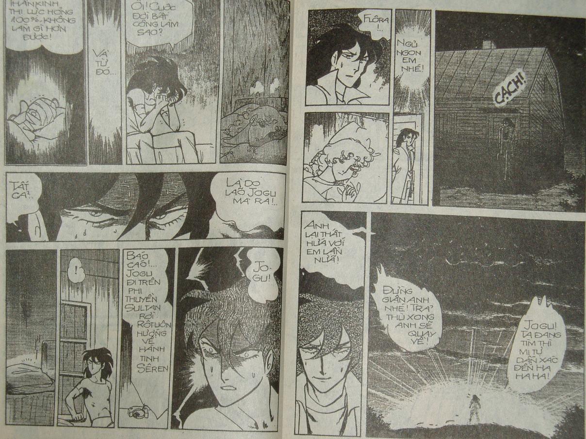 Siêu nhân Locke vol 06 trang 22