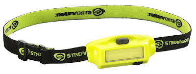 Streamlight Bandit USB Rechargeable LED Headlamp