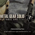Best PPSSPP Setting Of Metal Gear Solid Portable Ops Plus PPSSPP Blue or Gold Version.1.4.apk