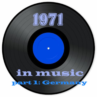 1971 In Music - Part 1: Germany