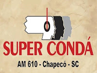 Rádio Super Condá AM 610 de Chapecó SC