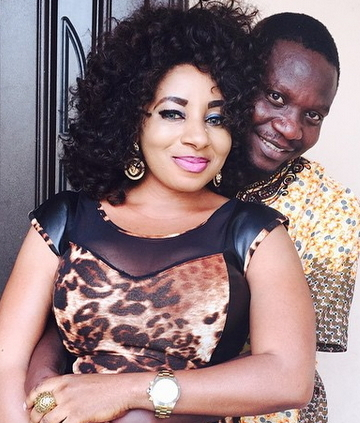 afeez owo used juju to marry mide martins