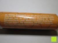 Honig Inhaltsstoffe: LIPPENPFLEGESTIFT Vanillebohne & Honig (4-er Packung) - Lippenbutter mit Aloe Vera und Vitamin E für weiche und intensiv gepflegte Lippen. 100% aus natürlichem und reinem Bienenwachs Lippenbalsam. Hergestellt in USA von Beauty by Earth