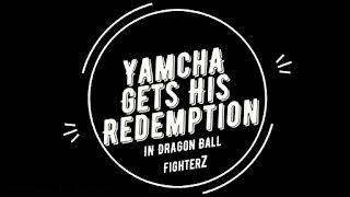 Yamcha gets his revenge