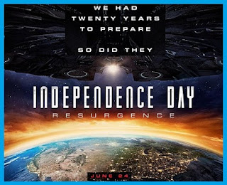 Film Independence Day Resurgence