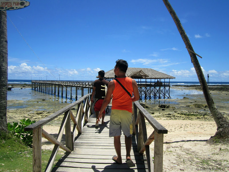 Siargao Travel Guide Blog