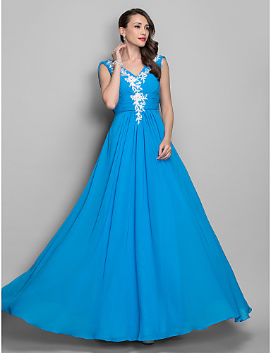 vestidos de 15 años azules turquesa