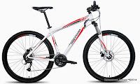 Sepeda Gunung Polygon Premier 4.0 27.5