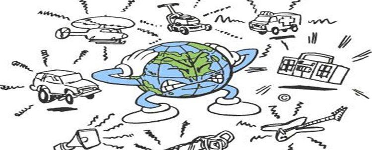 موضوع تعبير عن التلوث بالعناصر والاستشهاد وأقوي مقدمة وخاتمة