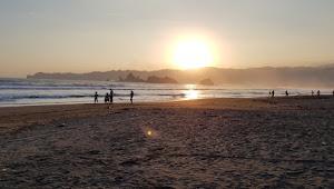 Pesona Keindahan Pantai Konang