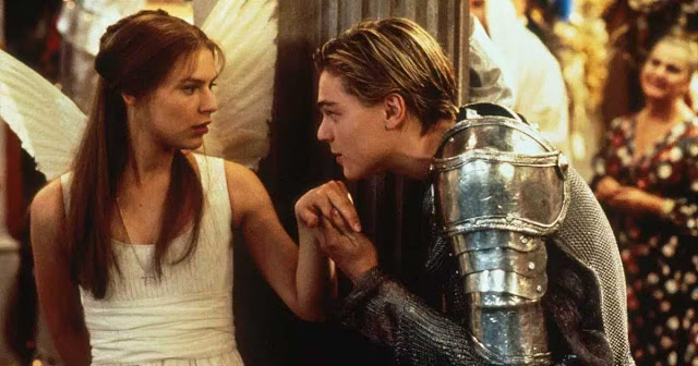 San Valentín, cine, Romeo y Julieta