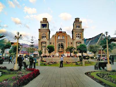 Huaraz, Tours Huaraz, Huaraz Trekking