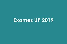 Exames UP 2019 - PDF