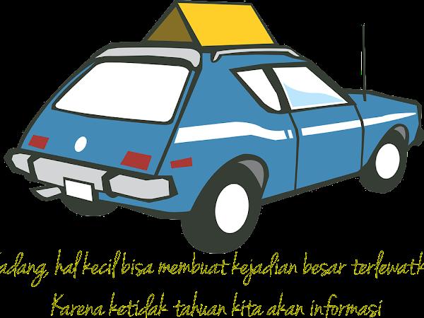 Batal Ketemu Sahabat Gara-Gara Mobil Mogok? No Way!
