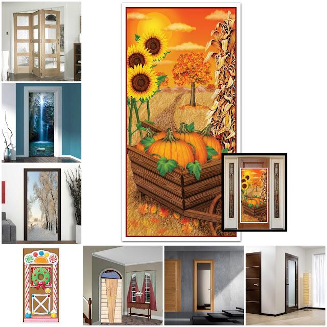sc 1 st  Door Skin Door | Design Print Door | Skin For Door & Door Cover is The Perfect Way to Welcome Guest