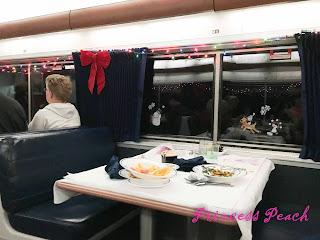 加州微風號餐車