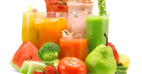 3 Cara Diet Detox Buah Mudah