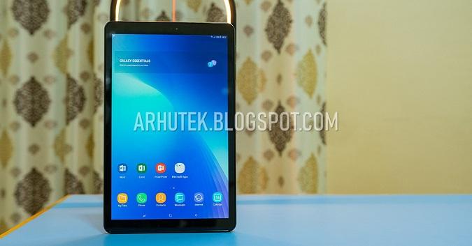 Harga Tablet Samsung Baru dan Bekas