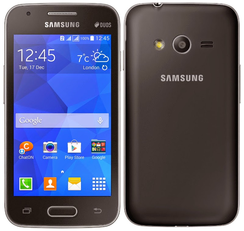 Samsung Galaxy Ace Nxt Dual Sim SM-G313H All Stock Rom