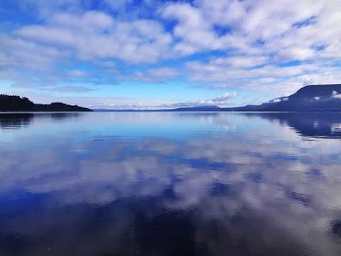 Lago Villarrica - Pucon - Chile
