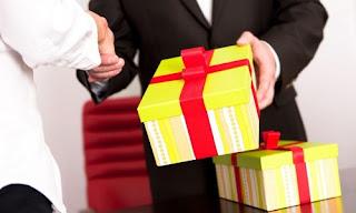 Gợi ý về món quà tết 2018 cho doanh nghiệp 1