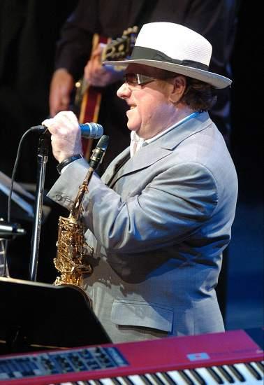 Van Morrison (Kursaal, 2005)