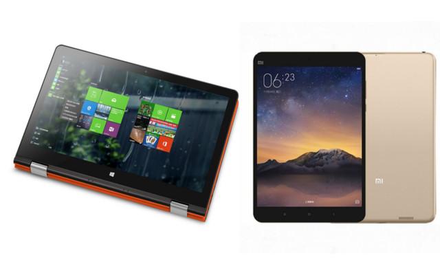 Xiaomi Mi Pad 2 VS Voyo A1 Plus, ¿Cuál es Mejor?